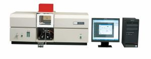 Atomic Absorption Spectrophotometer (WFX-110B/120B/130B)