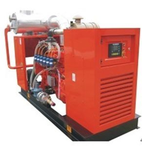 300kw Natural Gas Generator Set (WTQ300GF) pictures & photos