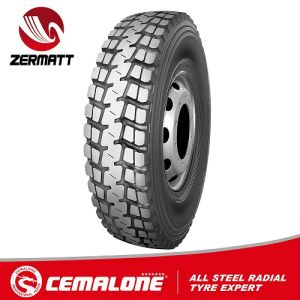 Best Quality 10.00r20 Cheap Semi Truck Tires pictures & photos