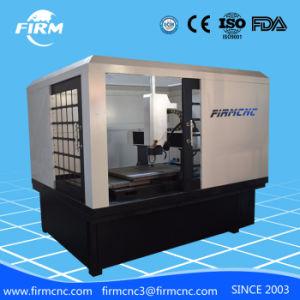FM6060 Shoe Mold Metal Engraving Milling CNC Mould Making Machine pictures & photos