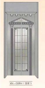 Elevator Parts -Car Landing Door (XN-009H) pictures & photos