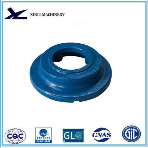 Machined Ductile Iron Casting for Driveline