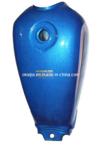 Tricycle Oil Fuel Tank B