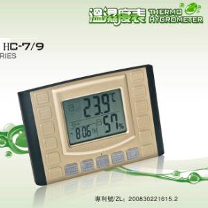 Novel Thermo Hygrometer (HC-7/9)