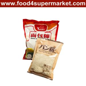 Halal White Bread Crumb 4-6mm pictures & photos