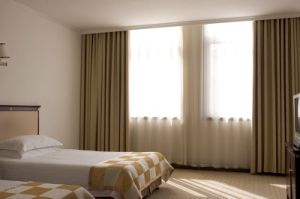 Hotel Cotton Bedding Set pictures & photos