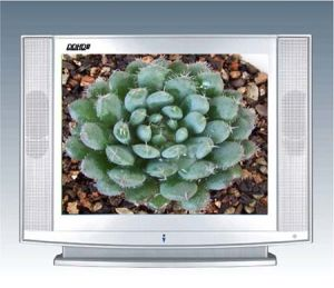 15 Inch Color TV (GFL01)
