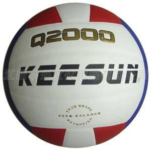 Laminated PVC Volleyball (Vl5004) pictures & photos