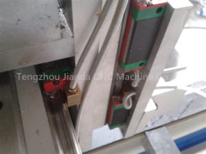 Plywood Cutting Machine with Six Spindles pictures & photos