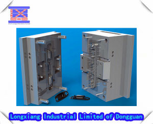 High Quality Plastic Mould, Moulds for Electronic Product Shells pictures & photos