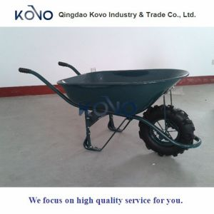 South American Wheelbarrow Same as Truper Model pictures & photos