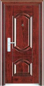 Steel Door (KD-S225)