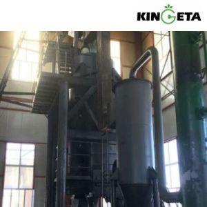 Kingeta European Emssion Standard Gasification Biomass pictures & photos