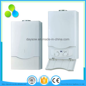 Natural Instant Tankless Gas Water Heater pictures & photos