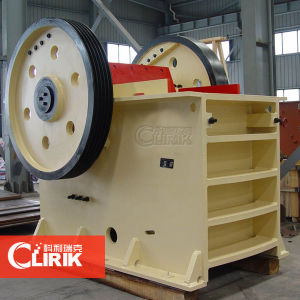 High Efficiency Brick Plant Machine Jaw Roller Crusher pictures & photos