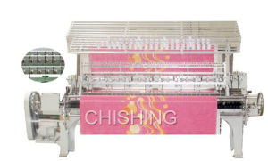 "Mechanical Blankets Quilting Machine (CSMB94""-3)"