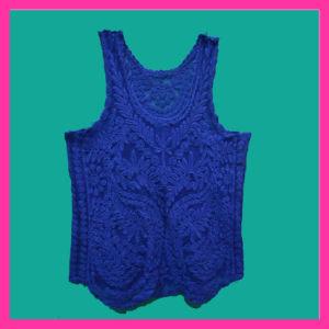 Lace Garment 1 pictures & photos