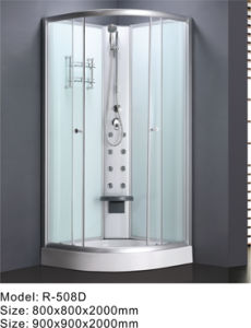 Shower Cabin/Shower Room (R-508D)