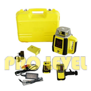 High Precision Rotary Laser Level (SRE102A) pictures & photos