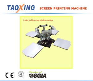 T Shirt Screen Printer