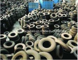 Ndustrial Wood/Plastic/Tire Shredder/Rubber Tyre Shredder pictures & photos