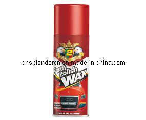 Spray Polish Wax (SP-5011)