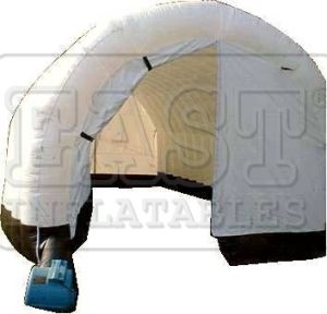 Inflatable Tent Exhibition (E8-036)