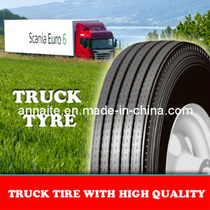 Annaite TBR Discount Bus Truck Tire for Sell Tyre 385/65r22.5