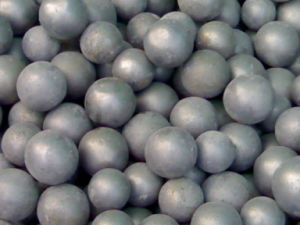 Forged Steel Ball, Grinding Balls pictures & photos