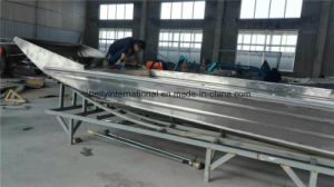 China Aluminum Airboat for Rescue/Fishing/Leisure Boat/Aircraft