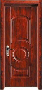 China Manufacturer of Metal Door