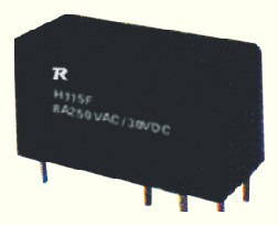 Power Relay (H115F)