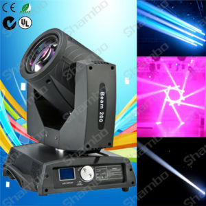 Sharpy Light 7r Moving Head Beam pictures & photos