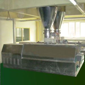 Double-Shaft Mixing Machine (BFP-3Y)