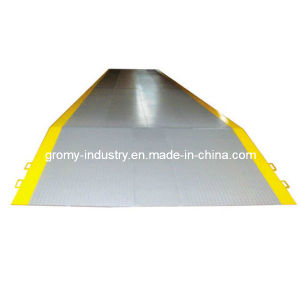 Electronic Digital Weighbridge 50tons Scale pictures & photos
