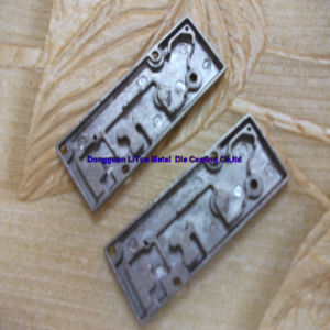 Hardware Aluminum Alloy Metal Die Casting Products for Auto, Furniture pictures & photos