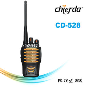 Waterproof and Dustproof Two Way Radio (CD-528)
