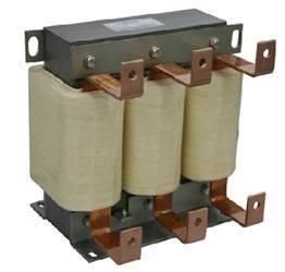 Sanyu High-Tech Input AC Reactor pictures & photos