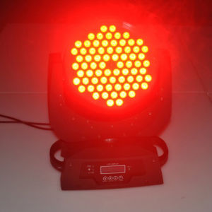 36*9W Tri-Color LED Moving Head Light (RG-M23-369) pictures & photos