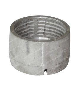 Flange Aluminum Insulator Fitting pictures & photos