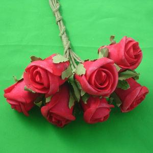 Flower, PE Flower, Paper Flower (MAF-825)