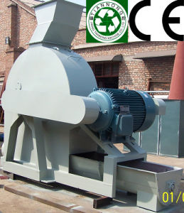 Wood Crusher (BX-Series)
