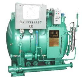 Solas Standard Mepc159 (55) Marine Equipment Packaged Compact Sewage Treatment Plant STP pictures & photos