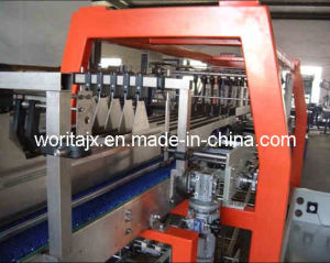 High Speed Shrink Wrapping Machine (WD-450A)