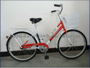 Urban Bicycle Coaster Brake City Bike (CB-010) pictures & photos