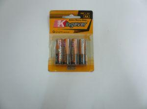 Kingever Battery