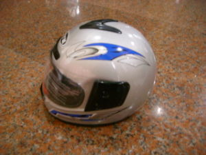 Full Face Motorcycle Helmet (804A)