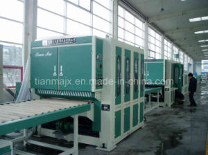 Metal Surface Grinding Machine (TM4102) pictures & photos