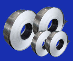 400 Series Stainless Steel Strip pictures & photos