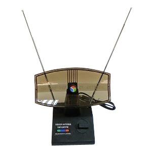UHF/VHF/FM Antenna Indoor TV Antenna pictures & photos